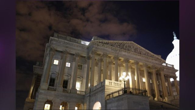 News video: House Budget Vote Passes In Favor Of New Obamacare Deal-Breaker, Shutdown Looms